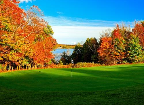 Online Store & Peninsula State Park Golf Course | Ephraim WI | Door County Public ...